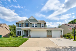 Photo of 8540 Twin Lakes Drive, Jenison, MI 49428 (MLS # 19039369)