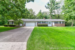 Photo of 8921 Norman Drive, Jenison, MI 49428 (MLS # 19039512)