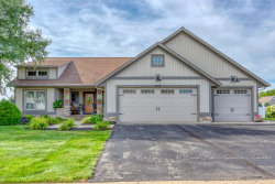 Photo of 2358 Pleasant Pond Drive, Byron Center, MI 49315 (MLS # 19040198)