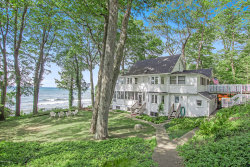 Photo of 130 Lakeshore Drive, Douglas, MI 49406 (MLS # 19042482)