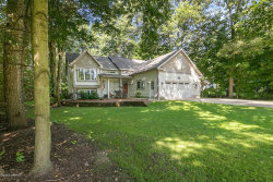 Photo of 3416 Maple Gate Drive, Saugatuck, MI 49453 (MLS # 19042527)