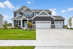 Photo of 10907 Marsh Avenue, Allendale, MI 49401 (MLS # 19044385)