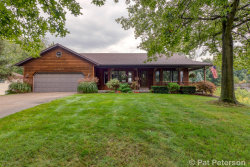 Photo of 11008 Gayle Lane, Allendale, MI 49401 (MLS # 19044598)