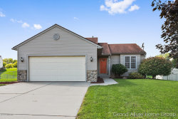 Photo of 4727 Conductor Court, Kentwood, MI 49508 (MLS # 19045560)