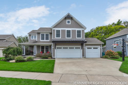 Photo of 3122 Blairwood Court, Jenison, MI 49428 (MLS # 19045599)