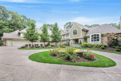 Photo of 543 Roundtree Drive, Ada, MI 49301 (MLS # 19045845)