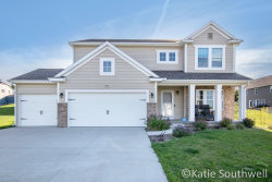Photo of 8934 Pictured Rock Drive, Byron Center, MI 49315 (MLS # 19046167)