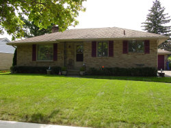 Photo of 1338 Dartmouth Street, Grand Rapids, MI 49504 (MLS # 19046309)