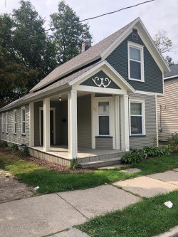 Photo of 736 Baxter Street, Grand Rapids, MI 49503 (MLS # 19046310)