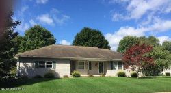 Photo of 916 Barton Street, Otsego, MI 49078 (MLS # 19046864)