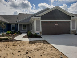 Photo of 912 Bellview Meadow Drive, Unit 12, Byron Center, MI 49315 (MLS # 19046956)
