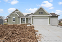 Photo of 7890 Adele Drive, Byron Center, MI 49315 (MLS # 19048116)