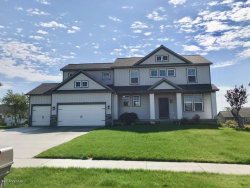 Photo of 3382 Sagecrest Drive, Hudsonville, MI 49426 (MLS # 19048491)