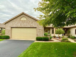 Photo of 8734 Justin Court, Unit 46, Byron Center, MI 49315 (MLS # 19049074)