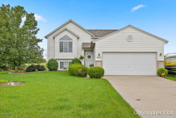 Photo of 4015 Friesian Drive, Hudsonville, MI 49426 (MLS # 19049186)