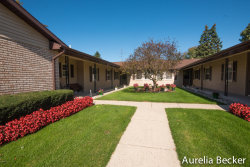 Photo of 7445 Pinegrove Drive, Unit 90, Jenison, MI 49428 (MLS # 19049234)