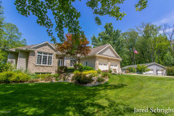 Photo of 6879 Polk Street, Hudsonville, MI 49426 (MLS # 19049344)