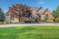 Photo of 2749 Beechtree Drive, Byron Center, MI 49315 (MLS # 19049399)