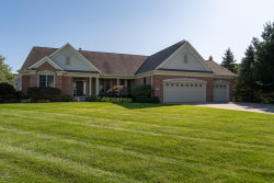 Photo of 8421 Parkstone Terrace, Mattawan, MI 49071 (MLS # 19049692)