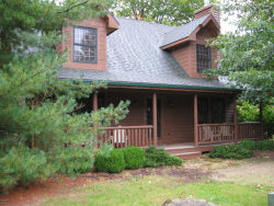 Photo of 6441 Lilypad Lane, Unit 17, Saugatuck, MI 49453 (MLS # 19050027)