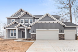 Photo of 3346 Box Elder Drive, Jenison, MI 49428 (MLS # 19050795)