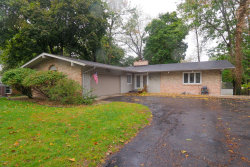 Photo of 4104 Heights Lane, Kalamazoo, MI 49008 (MLS # 19050852)