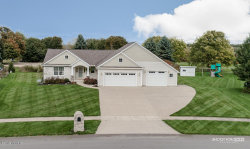 Photo of 8406 Golfside Drive, Jenison, MI 49428 (MLS # 19050908)