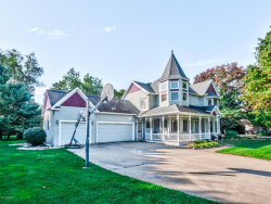 Photo of 5025 Queen Victoria Drive, Kalamazoo, MI 49009 (MLS # 19050982)