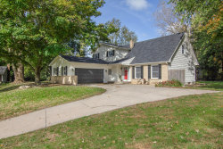 Photo of 3400 Winterberry Court, Grand Rapids, MI 49546 (MLS # 19051273)