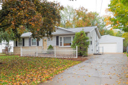 Photo of 6739 Bluegrass Street, Portage, MI 49024 (MLS # 19051589)