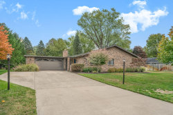 Photo of 16363 Blossom Lane, Union Pier, MI 49129 (MLS # 19051659)