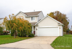 Photo of 3753 W Sugarberry Court, Kentwood, MI 49512 (MLS # 19053091)