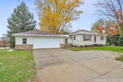 Photo of 7123 28th Avenue, Hudsonville, MI 49426 (MLS # 19054067)