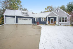 Photo of 16359 W Willow Drive, Spring Lake, MI 49456 (MLS # 19054113)