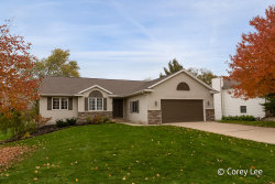 Photo of 4964 Maple Tree Court, Wyoming, MI 49418 (MLS # 19054144)