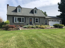 Photo of 8050 Homerich Avenue, Byron Center, MI 49315 (MLS # 19054470)