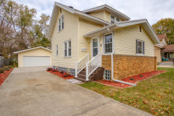Photo of 115 Ridgewood Street, Kentwood, MI 49548 (MLS # 19054489)