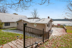 Photo of 4911 Lakefront Drive, Delton, MI 49046 (MLS # 19054896)