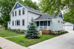 Photo of 624 Erie Street, South Haven, MI 49090 (MLS # 19055152)