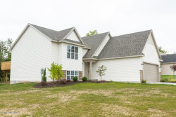 Photo of 5883 Birdsong Court, Kentwood, MI 49508 (MLS # 19055398)
