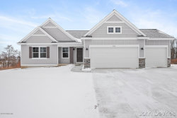 Photo of 7561 Shorewood Street, Allendale, MI 49401 (MLS # 19055413)
