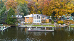 Photo of 1025 Park Street, Saugatuck, MI 49453 (MLS # 19055459)