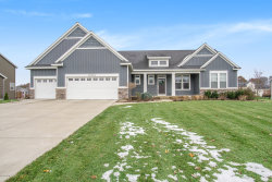 Photo of 12946 Sweetbriar Drive, Grand Haven, MI 49417 (MLS # 19055833)