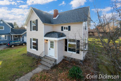 Photo of 318 S Farmer Street, Otsego, MI 49078 (MLS # 19056139)