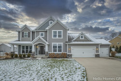 Photo of 655 Stepping Stone Drive, Byron Center, MI 49315 (MLS # 19057118)