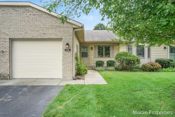 Photo of 6150 Crystal Drive, Unit 95, Allendale, MI 49401 (MLS # 19057257)
