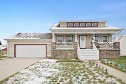 Photo of 10897 Circle Way, Allendale, MI 49401 (MLS # 19057341)