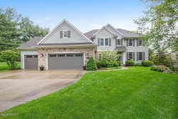 Photo of 8400 Bainbridge Street, Mattawan, MI 49071 (MLS # 19057736)