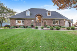 Photo of 2703 Meadow Drive, Zeeland, MI 49464 (MLS # 19058694)