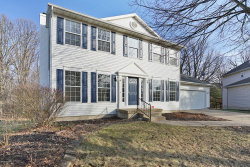 Photo of 3797 Mayberry Court, Kentwood, MI 49512 (MLS # 19058870)
